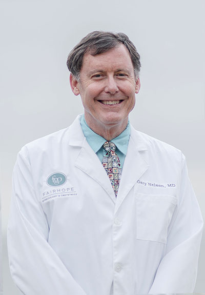 Gary W. Nelson, MD - Fairhope, Alabama