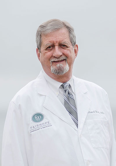 Dr. Richard Roh, MD - Fairhope, Alabama